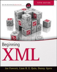 beginning-xml-5th-edition