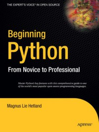 beginning-python-from-novice-to-professional