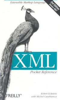 xml-pocket-reference-2nd-edition