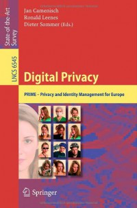 digital-privacy-prime-privacy-and-identity-management-for-europe