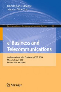 e-business-and-telecommunications-6th-international-joint-conference-icete-2009-milan-italy-july-7-10-2009