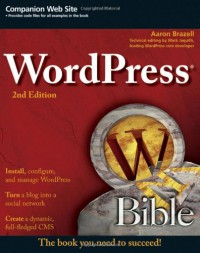 wordpress-bible