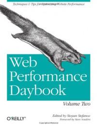 web-performance-daybook-volume-2
