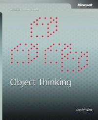 object-thinking