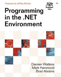programming-in-the-net-environment