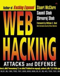 web-hacking-attacks-and-defense
