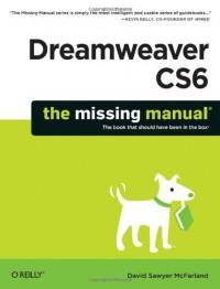 dreamweaver-cs6-the-missing-manual-missing-manuals