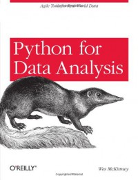 python-for-data-analysis