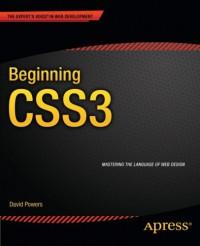 beginning-css3