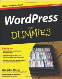 wordpress-for-dummies-for-dummies