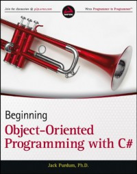 beginning-object-oriented-programming-with-c-wrox-programmer-to-programmer