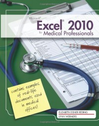 microsoft-excel-2010-for-medical-professionals-illustrated