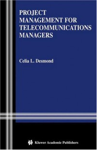 project-management-for-telecommunications-managers