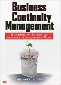 business-continuity-management-building-an-effective-incident-management-plan