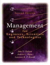 management-for-engineers-scientists-and-technologists
