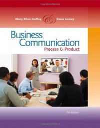 business-communication-process-and-product-with-meguffey-com-printed-access-card-7th-edition