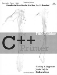 c-primer-5th-edition