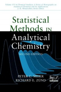 statistical-methods-in-analytical-chemistry-chemical-analysis-a-series-of-monographs-on-analytical-chemistry-and-its-applications