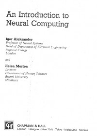 introduction-to-neural-computing