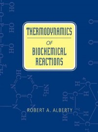 thermodynamics-of-biochemical-reactions