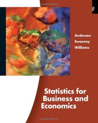statistics-for-business-and-economics-book-only