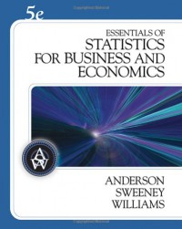 essentials-of-statistics-for-business-and-economics-with-cd-rom