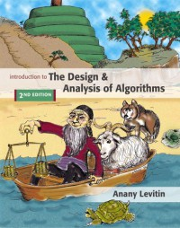 introduction-to-the-design-and-analysis-of-algorithms-2nd-edition