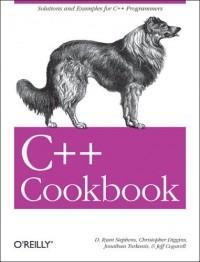 c-cookbook