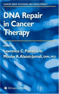dna-repair-in-cancer-therapy-cancer-drug-discovery-and-development