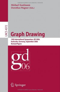 graph-drawing-14th-international-symposium-gd-2006-karlsruhe-germany-september-18-20-2006-revised-papers