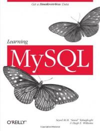 learning-mysql