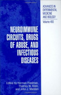 neuroimmune-circuits-drugs-of-abuse-and-infectious-diseases-advances-in-experimental-medicine-and-biology