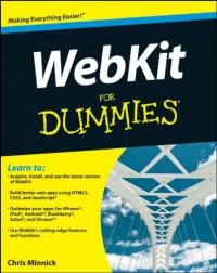 webkit-for-dummies