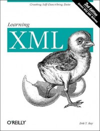 learning-xml-second-edition