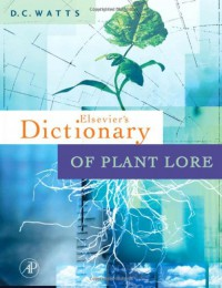 dictionary-of-plant-lore
