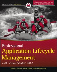 professional-application-lifecycle-management-with-visual-studio-2012
