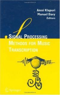 signal-processing-methods-for-music-transcription