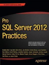 pro-sql-server-2012-practices