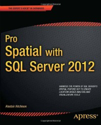 pro-spatial-with-sql-server-2012