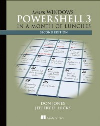 learn-windows-powershell-3-in-a-month-of-lunches