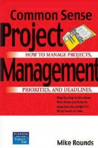 common-sense-project-management