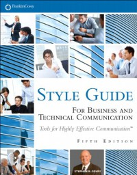 franklincovey-style-guide-for-business-and-technical-communication-5th-edition