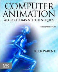 computer-animation-third-edition-algorithms-and-techniques