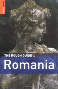 the-rough-guide-to-romania-5-rough-guide-travel-guides