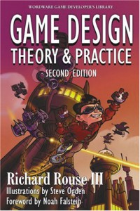 game-design-theory-and-practice-second-edition
