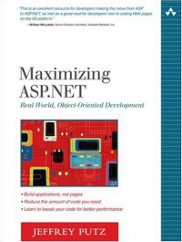 maximizing-asp-net-real-world-object-oriented-development