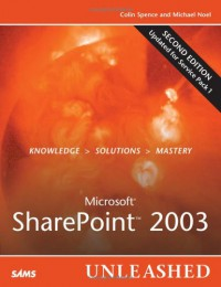 microsoft-sharepoint-2003-unleashed-second-edition