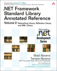 net-framework-standard-library-annotated-reference-volume-2