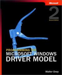 programming-the-microsoft-windows-driver-model-second-edition