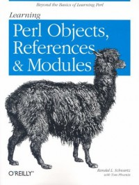 learning-perl-objects-references-and-modules